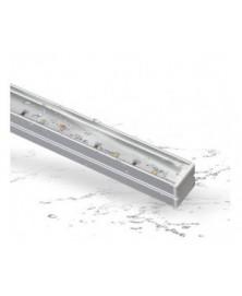 Lampă LED liniară pentru exterior MIDI U IP67