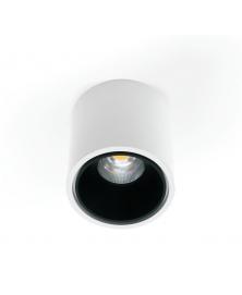 Plafonieră LED dimmabilă pentru exterior DORIS