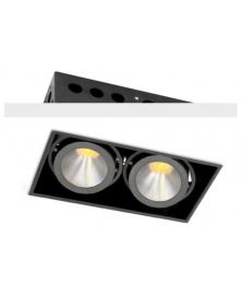 Spot LED orientabil VELA D30