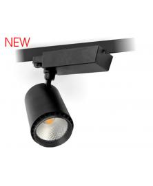 Proiector LED pentru șină electrificată HAZEL MAX WD30 Warm Dimming