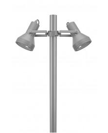 DOUBLE HYDROFLASH POLE MAXI COB LED 2x36W