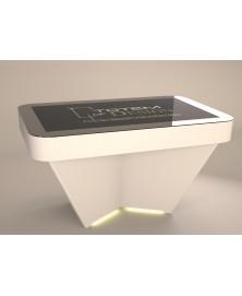 Masă digitală interactivă MONTE BIANCO