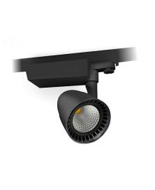 Proiector LED pentru șină electrificată KARIN