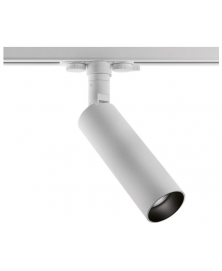Spot LED orientabil pentru șină electrificată MINIPERFETTO