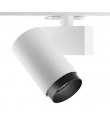 Spot LED orientabil pentru șină electrificată PERFETTO
