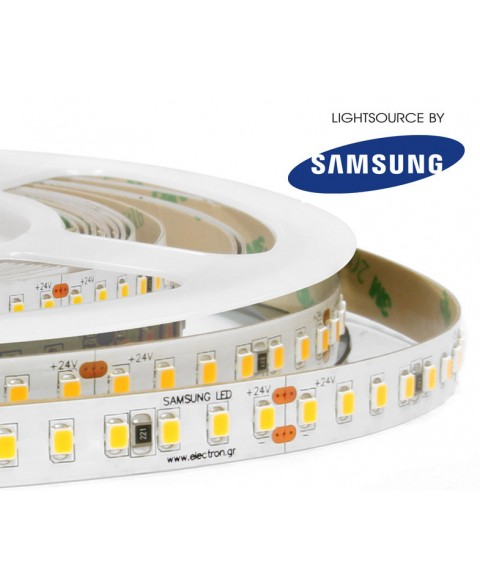 Banda LED SUPREME Series 140LED/m 10W