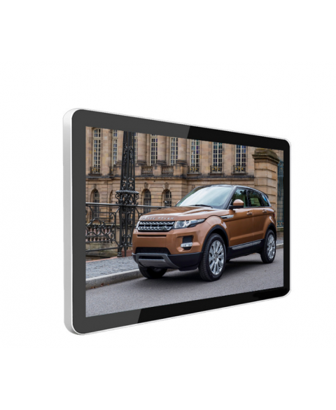 """Display Wall Mount Touch Screen 19""""-65"""""""