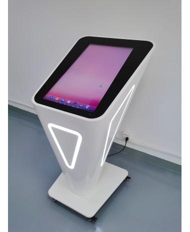 Masă interactivă cu ecran de 32 inch