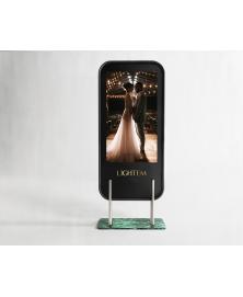 Totem Digital MONNALISA Premium